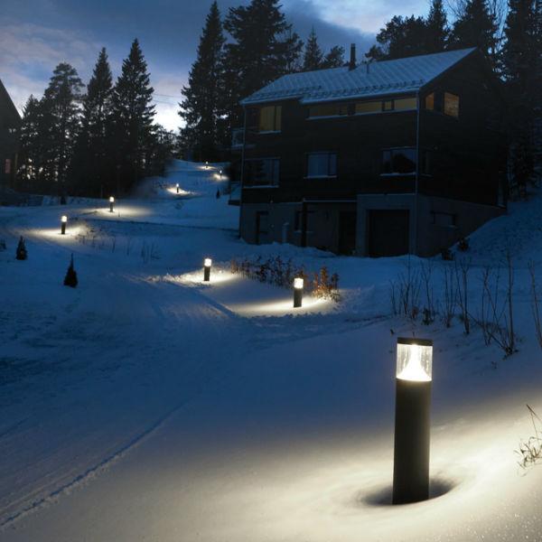 Ljuspollare | Ljuspollare Egersund 108 cm
