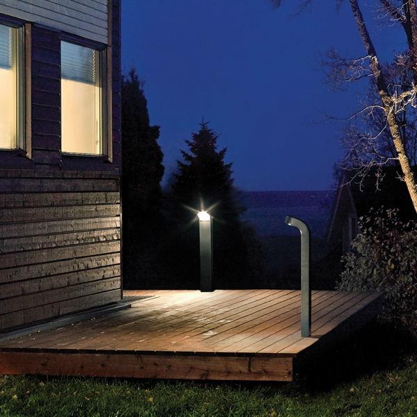Ljuspollare | Ljuspollare Molde