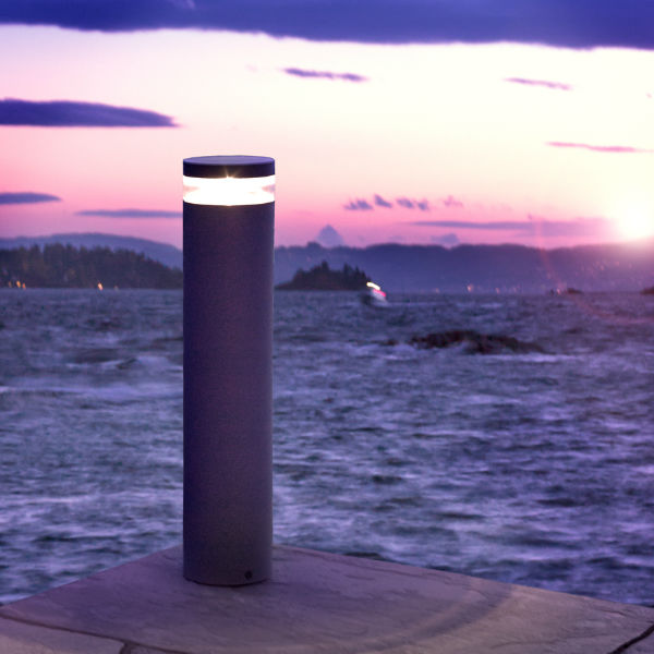 Ljuspollare | Ljuspollare Stavanger Klart glas