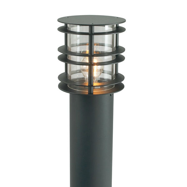 Ljuspollare | Ljuspollare Stockholm Klart glas