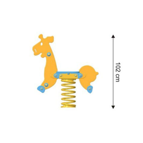 Fjädergungor | Fjädergunga Giraffen