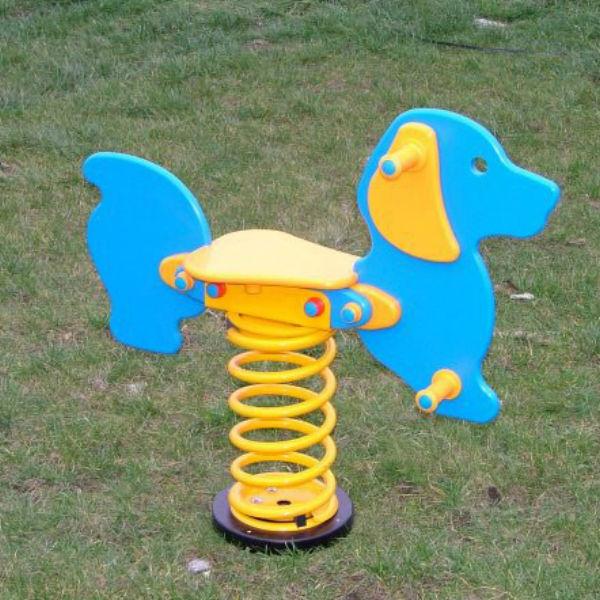 Fjädergungor | Fjädergunga Hund