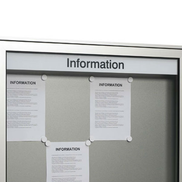 Informationstavlor | Textlist till modell TN