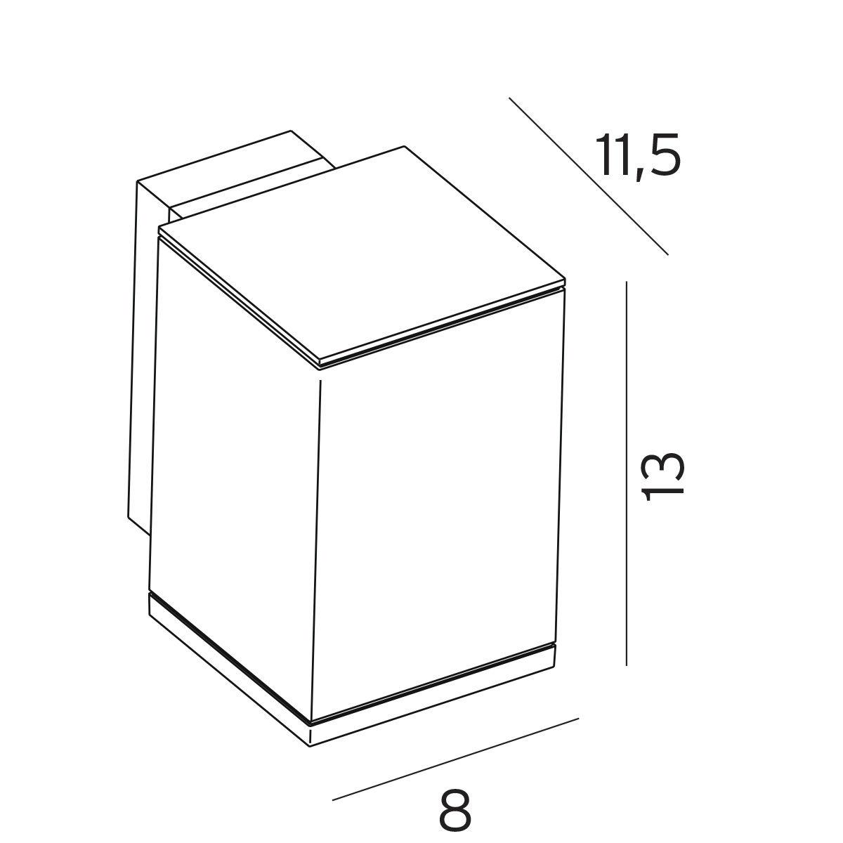 Väggbelysning | Väggbelysning Sandvik Korta