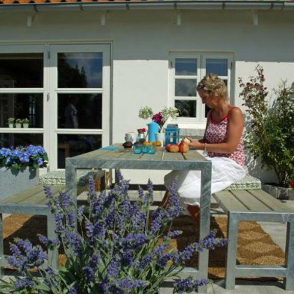 Café & Trädgårdsmöbler | Möbelgrupp Plus