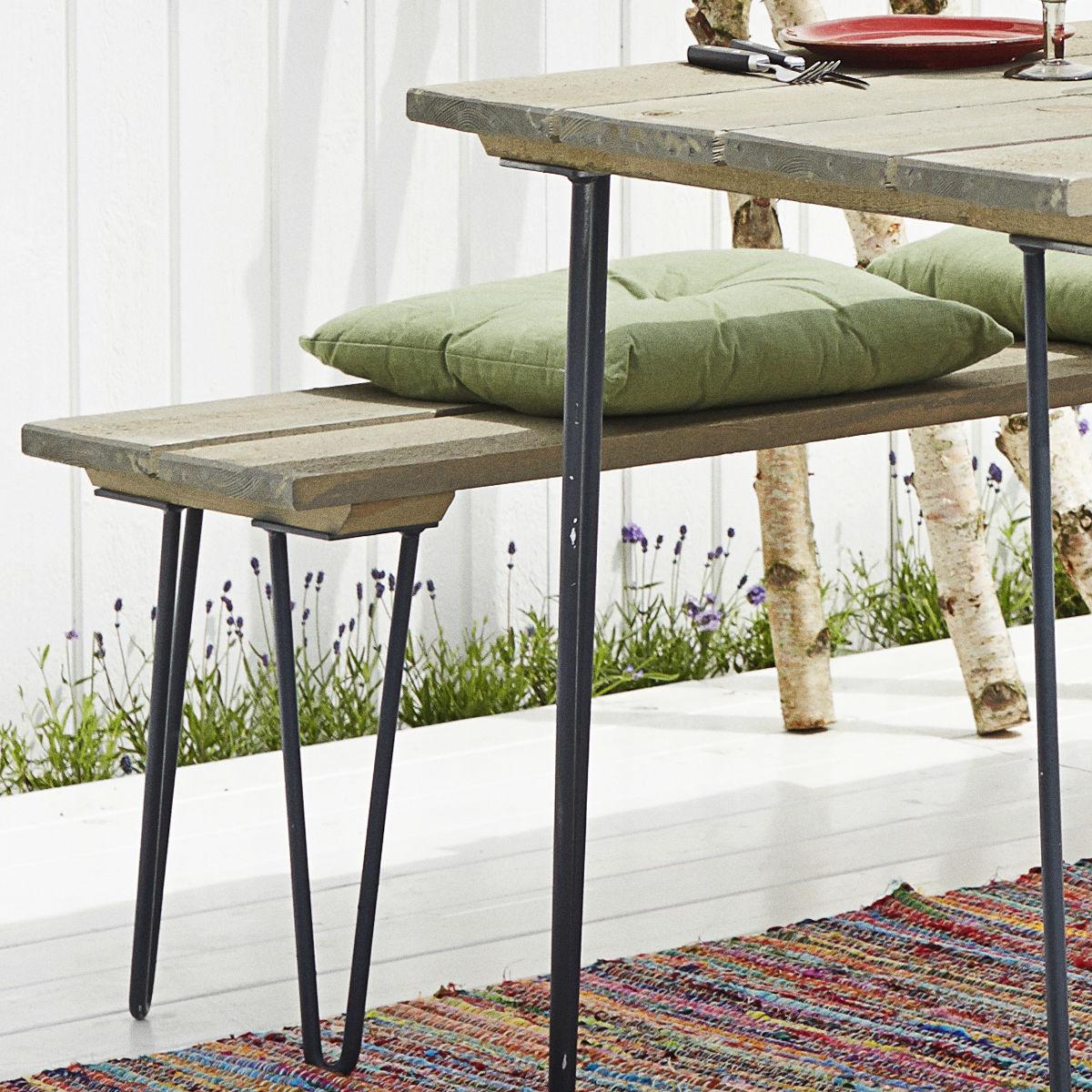 Café & Trädgårdsmöbler | Möbelgrupp Retro