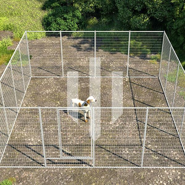 Hundgårdar | Hundgård Fido 23 m2
