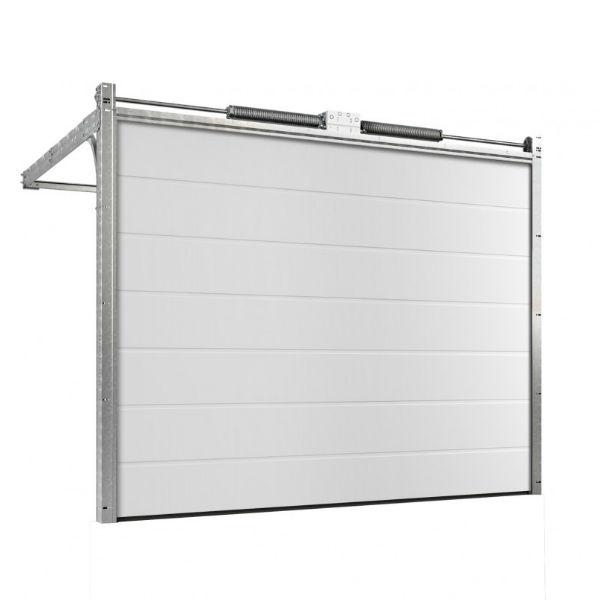 Garageportar | Motordriven garageport 2500 x 2200mm