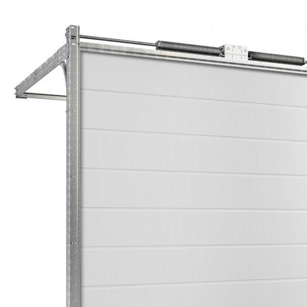Garageportar | Motordriven garageport 3000 x 2500mm