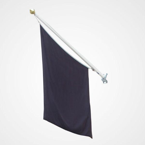 Flaggstänger & Tillbehör | Flaggstång Fasad