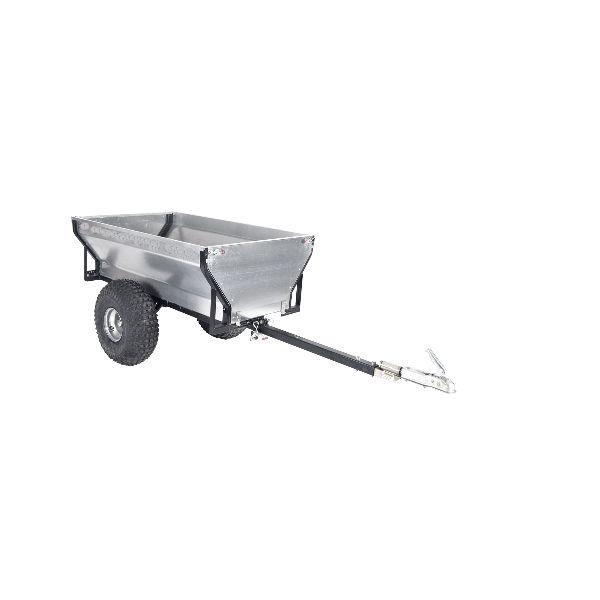 ATV Vagnar & Tillbehör | Gårdsvagn med tippbart flak