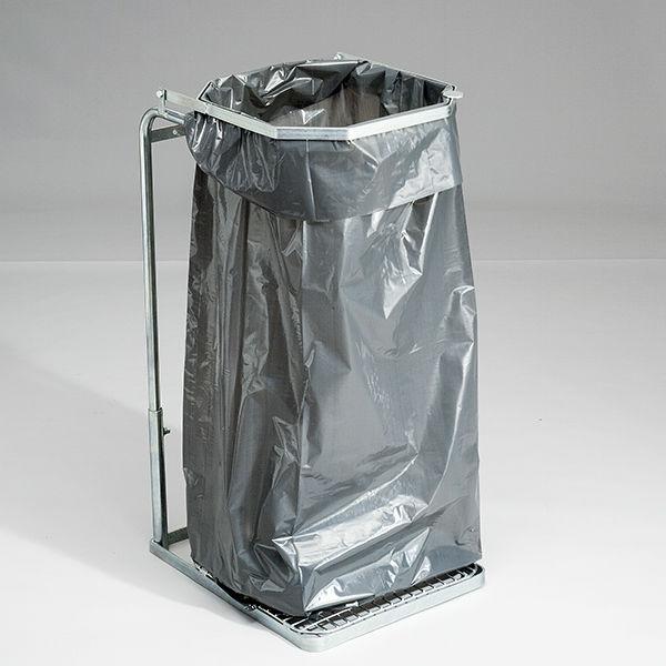 Sopsäckar & Soppåsar   Sopsäckar av polyeten 160L 150st
