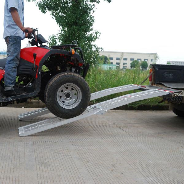 Ramper | Ramp till fordon 680 kg