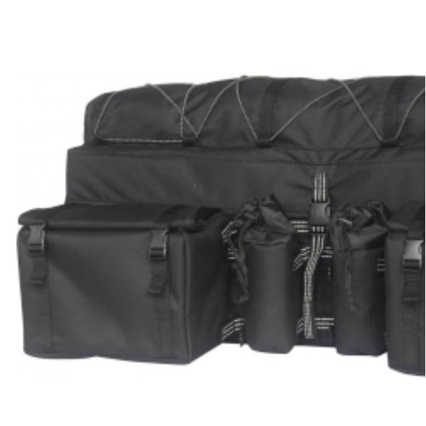 ATV-tillbehör | Väska till ATV 100L