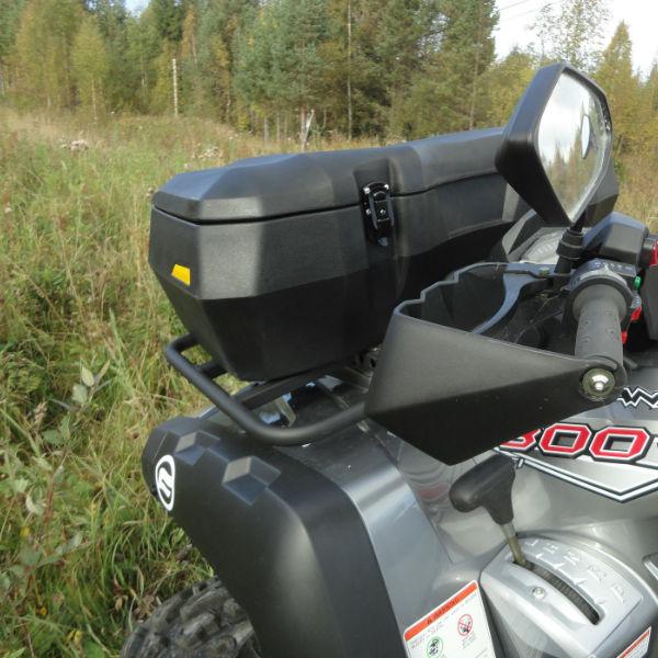 Boxar till ATV | Front Box till ATV 60L