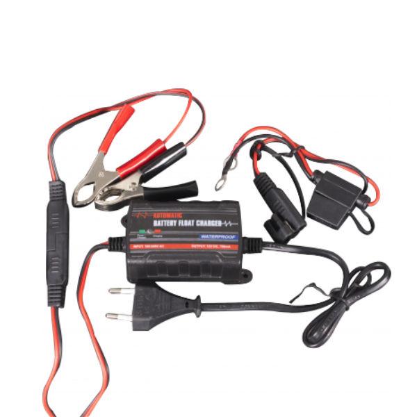 ATV-tillbehör | Batteriladdare