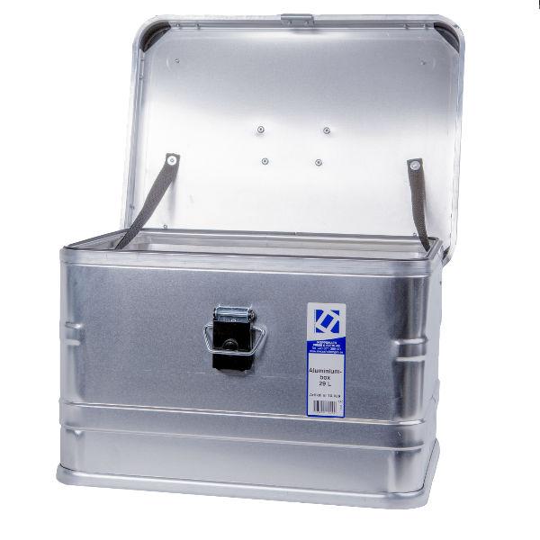 Förvaringslådor | Aluminiumboxar 29-415L