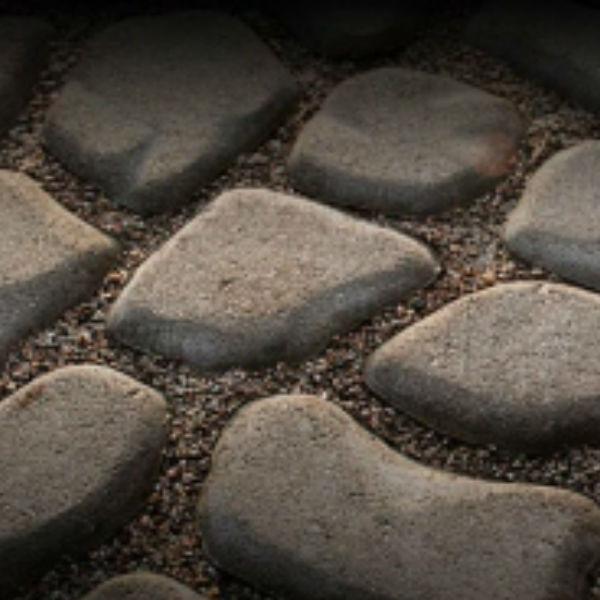 Trädgårdsplattor | Gräsarmering Birka 200/400x400x80 Antracit