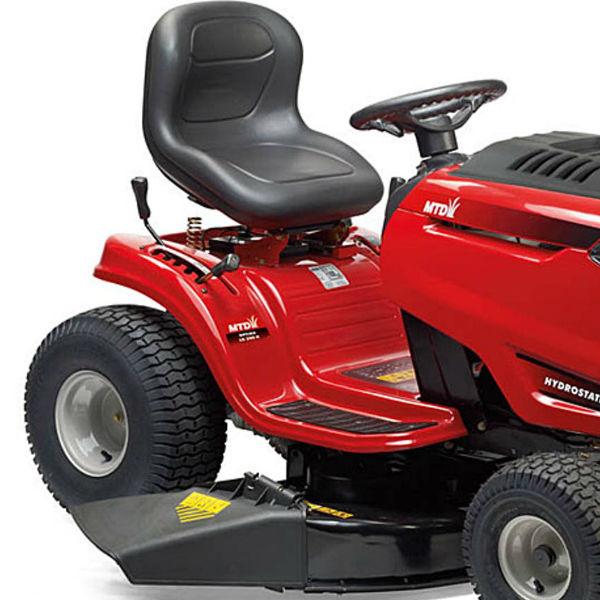 Trädgårdsmaskiner | Trädgårdstraktor MTD OPTIMA LG 200 H