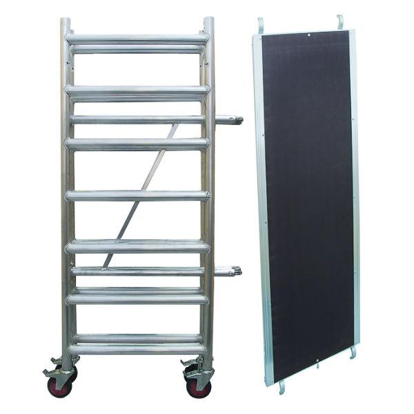 Rullställningar | Hantverkarställning Jumbo Pro 180 cm