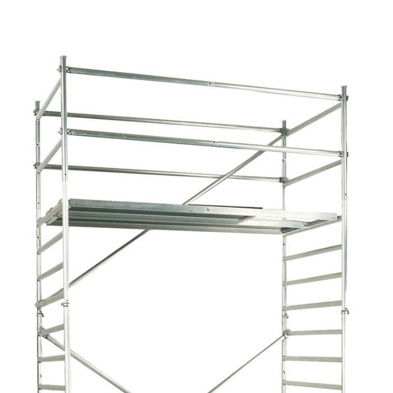 Rullställningar | Rullställning Proffs, 2500 x 1300, 3,2 - 8,2 Meter