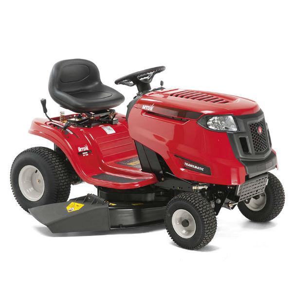 Trädgårdsmaskiner | Trädgårdstraktor MTD SMART RF 125