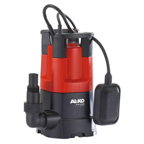 Vattenpumpar   Dränkbar pump SUB 6500 Classic
