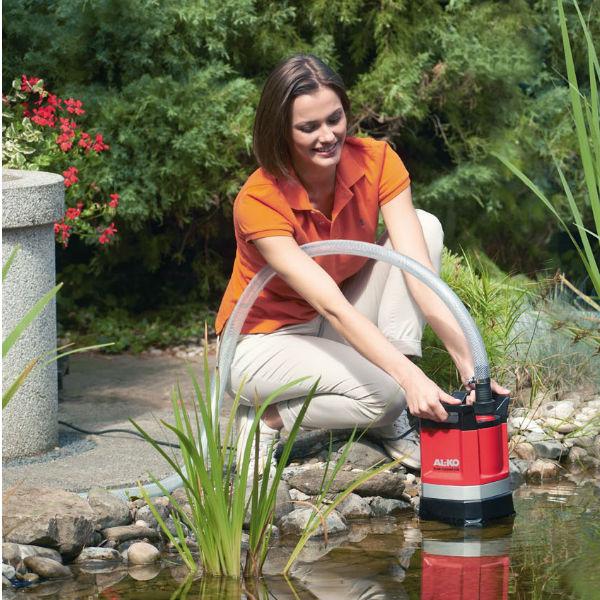 Vattenpumpar | Dränkbar pump AL-KO SUB 12000 DS Comfort