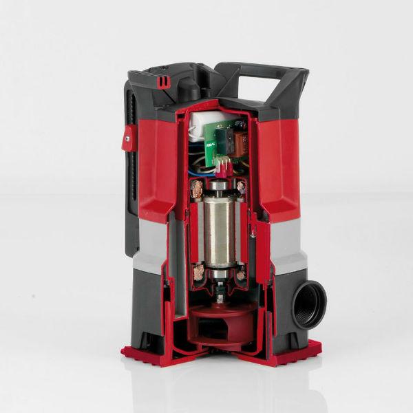 Vattenpumpar | Dränkbar universalpump AL-KO TWIN 11000 Premium