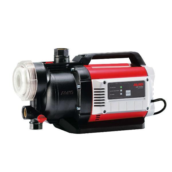 Vattenpumpar | Tryckpump JET 5000 COMFORT
