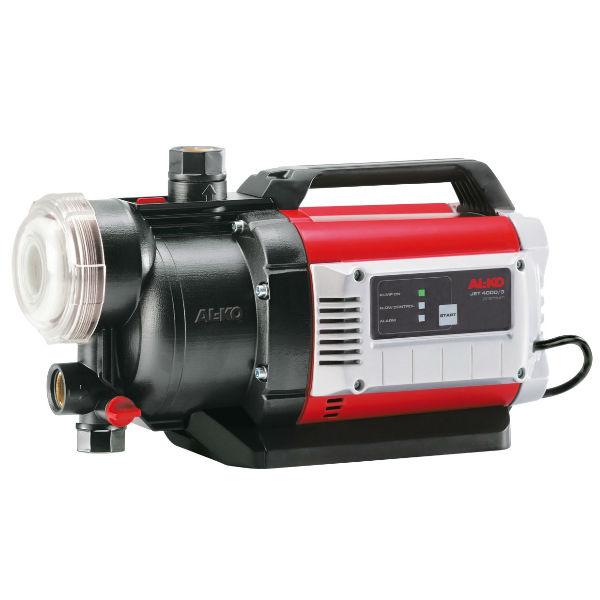 Vattenpumpar | Tryckpump AL-KO JET 4000/3 Premium
