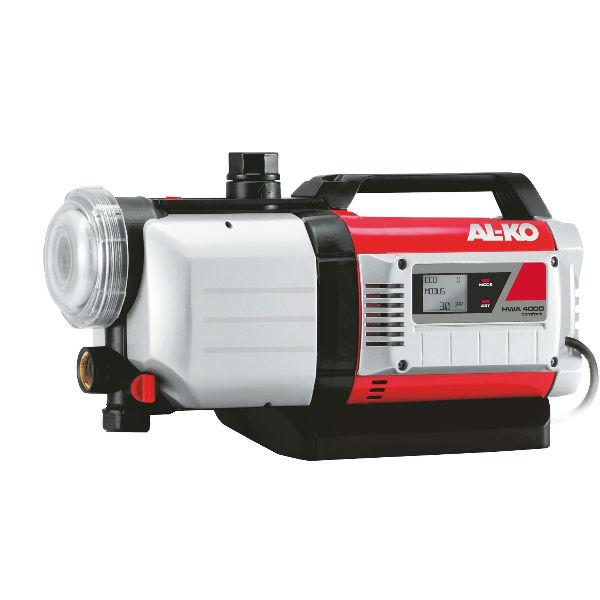 Vattenpumpar | Pumpautomat AL-KO HWA 4000 Comfort