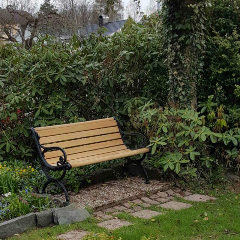 Parkbänkar | Soffa Norrahammar