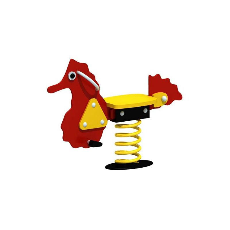 Fjädergungor | Fjädergunga Långnosad Sjöhäst