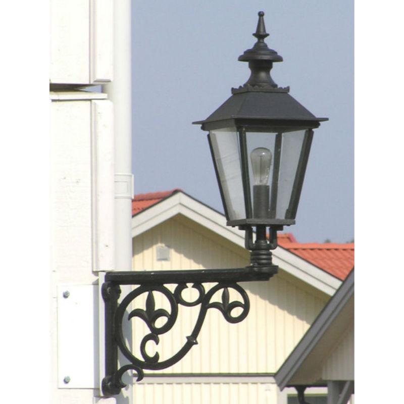 Väggbelysning | Fasadbelysning Solliden