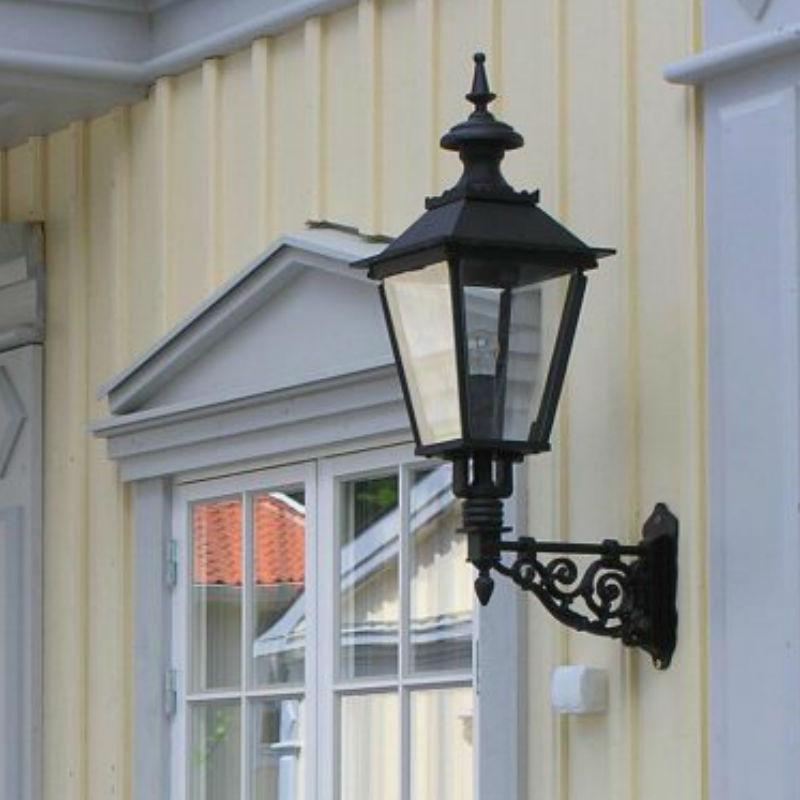 Väggbelysning | Fasadbelysning Solvik