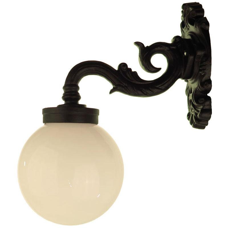 Väggbelysning | Ljushult Glob hängande