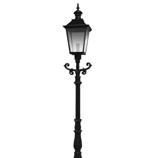 Belysningsstolpar | Lyktstolpe Ljuså BSP S4
