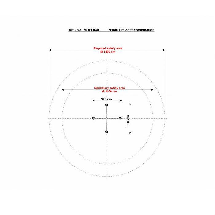 Karuseller   Pendelsitskombination