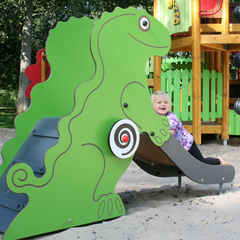 Rutschkanor | Rutschbana Rex