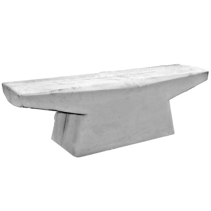 Farthinder | Farthinder Polly i betong