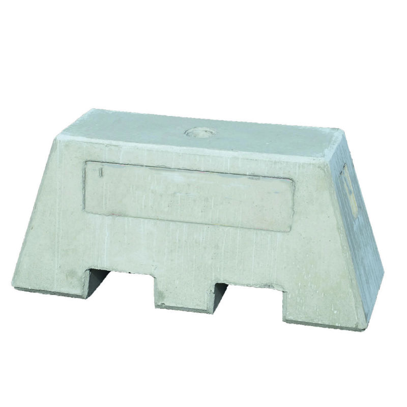 Trafikavstängare | Särimer betongblock 350 kg