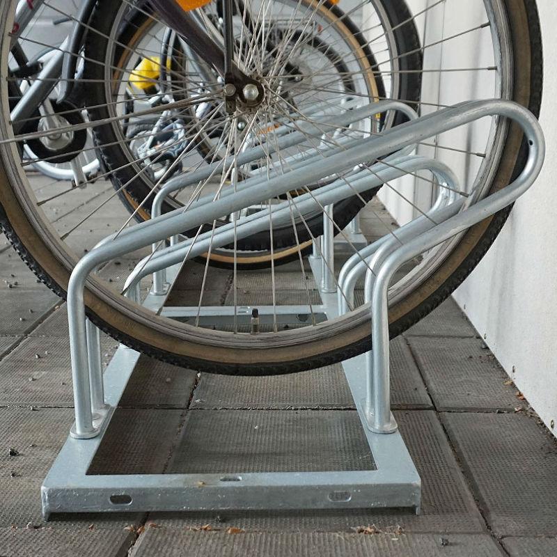 Cykelställ | Cykelställ Wave