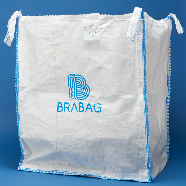 Sopsäckar & Soppåsar | Storsäck BRABAG Strl M 10st