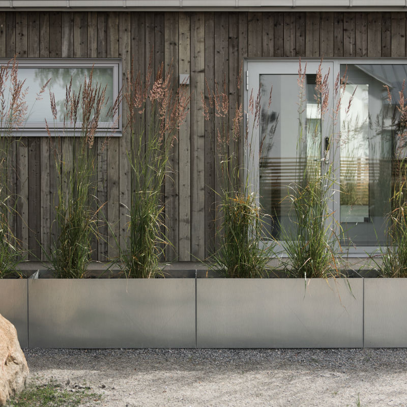 Planteringskärl | Planteringskärl Design of Pot Rectangle