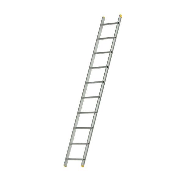 Stegar & Ställningar | Wibe Extra bred enkelstege 2 - 6 m