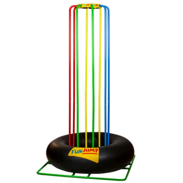 Studsmattor | Funjump
