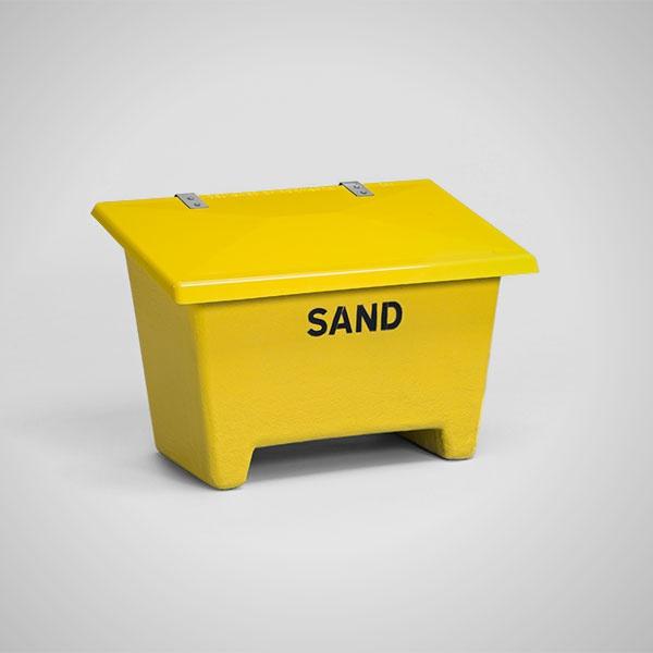 Sandbehållare   Sandbehållare 250L