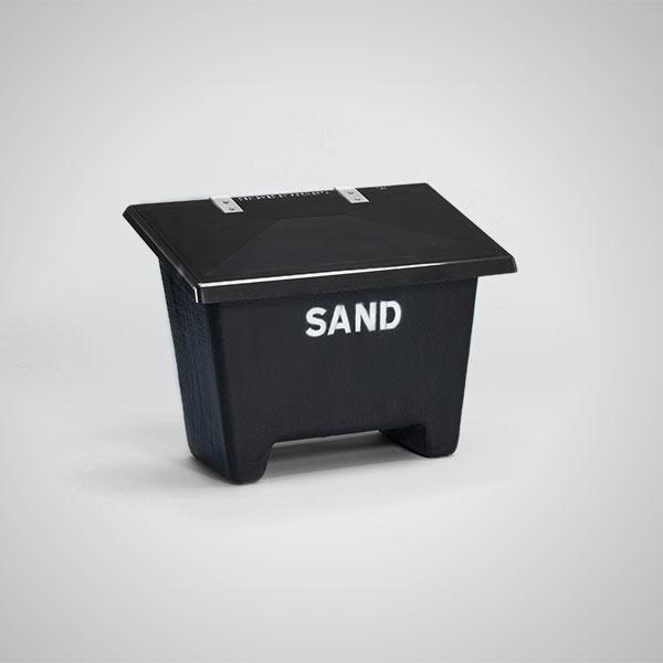 Sandbehållare | Sandbehållare 130L