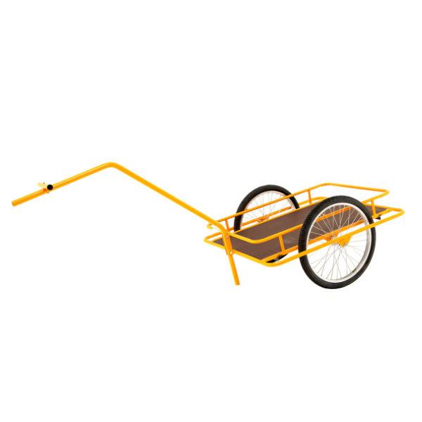 Dragkärror | Cykelkärra Hobby Inkl fästen